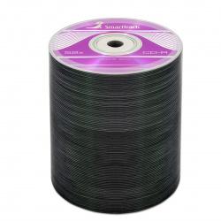 Лазер диск SmartTrack CD-R 700Mb 52x Bulk 100 шт.