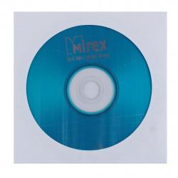 Лазер диск Mirex CD-R 700Mb 48x конверт