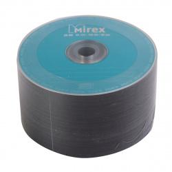 Лазер диск Mirex CD-RW 700МБ 12x Bulk 50 шт.