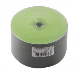 Лазер диск Mirex DVD-RW 4.7 Gb 4x Bulk 50 шт.
