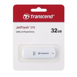 Флеш-память USB 32 Gb Transcend Jet Flash 370 (TS32GJF370)