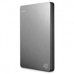 """Внешний жёсткий диск Seagate Original STKB1000401 1 TB / 2.5"""" / USB 3.0 One Touch серебристый"""