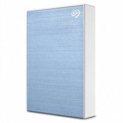 "Внешний жёсткий диск Seagate Original STKB2000402 2 TB / 2.5"" / USB 3.0 One Touch голубой"