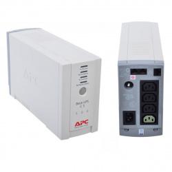 Источник бесперебойного питания  UPS APC BK500EI 500VA/300W (4 IEC С13)