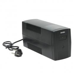 Источник бесперебойного питания  UPS Sven Pro 800 800VA/480W (2 EURO)