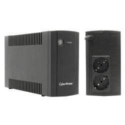 Источник бесперебойного питания  UPS CyberPower UTC850E 850VA/425W (2 EURO)