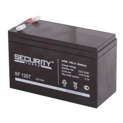 Батарея для ИБП SF 12-07 (12V 7.0Ah)