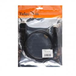 Кабель HDMI 1.4 19М/19М 1 метр, поворот. штекер CG501D_A180_1M_462720 Telecom