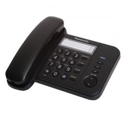 Телефон Panasonic KX-TS 2352 RUВ черный