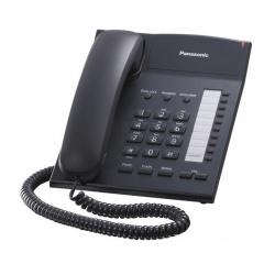 Телефон Panasonic KX-TS 2382 RUВ черный