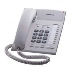 Телефон Panasonic KX-TS 2382 RUW белый