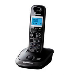 Радио телефон Panasonic KX-TG 2511 RUT (АОН, подсветка дисплея, спикерфон)