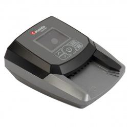 Детектор валют Cassida Quattro (200/2000) автоматический с АКБ