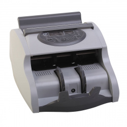 Счетчик банкнот PRO 40 U NEO (800 банкн/мин, выносной дисплей,у/ф детекция)