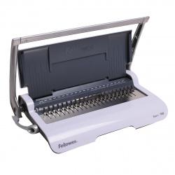 Переплетная машина для пластиковых пружин Fellowes STAR+  FS-56275 12/150л