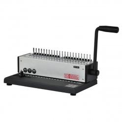 Переплетная машина для пластиковых пружин Rayson SD-1201 12/350 л.