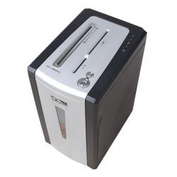 Уничтожитель Jinpex JP-880C 10 листов, 3.8*50мм, корзина 23л