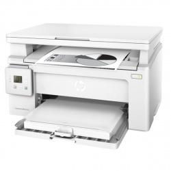 Многофункциональное устройство HP LaserJet Pro M132a MFP print+scan+copy{A4, 22 стр/м, 10000 коп/м