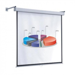 Экран настенный Economy 150x150