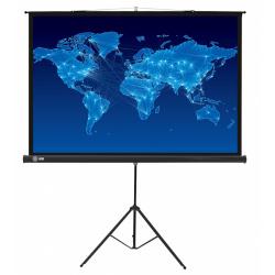 Экран на штативе Cactus Triscreen 150x150