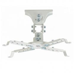 Крепление для проектора Kromax Projector-45 потолочное, белый