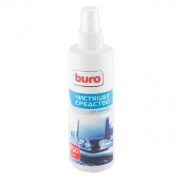 Спрей BURO для экранов BU-Sscreen (250 мл.) 817433