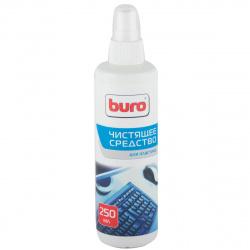 Спрей BURO для пластика BU-Ssurface (250 мл.) 817434