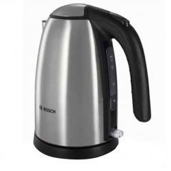 Чайник электрический Bosch TWK 7801 металл (1,7л./2200 Вт/диск)