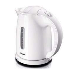 Чайник электрический Philips HD4646/00 белый (1,5л./2400 Вт/диск)