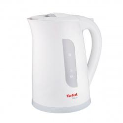 Чайник электрический Tefal KO270130 белый (1,7л./2400Вт/диск)