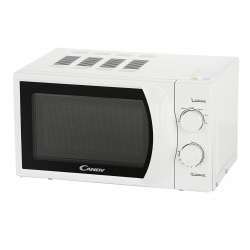 Микроволновая печь Candy CMW2070M (белый) 700W, 20л