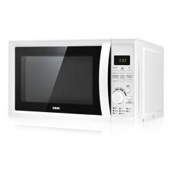 Микроволновая печь BBK 20MWS-719T/W G (белый) 700W, 20 л