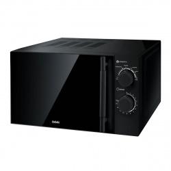 Микроволновая печь BBK 20MWS-773M/B-M G (черный) 700W, 20 л