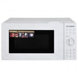 Микроволновая печь Hyundai HYM-M2004 (белый) 600W, 20 л