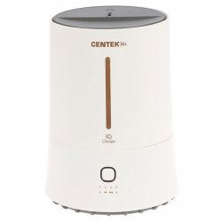 Увлажнитель воздуха УЗ Centek СТ-5105, 4л, до 12ч, на 25кв.м