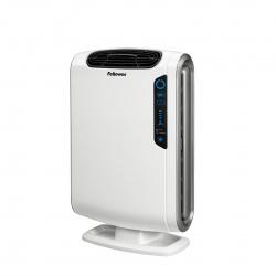 Воздухоочиститель Fellowes AERAMAX DX55, белый, 62 Вт, до 18кв.м, 225 куб.м./час