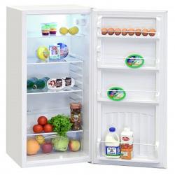 Холодильник Nordfrost NR 508 W белый (однокамерный) (150л+0л 1,07м, A+)
