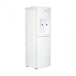 Кулер Aqua Work YLR2-5-V901 белый компрессор., шкафчик, напольный.