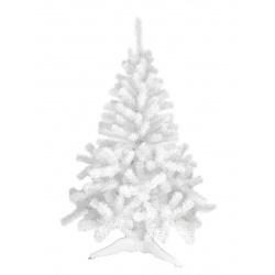 Ель 150см Метелица ПВХ подставка пластиковая Morozco 1015 белая