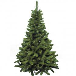 Ель Звездная 180см, тип хвои ПВХ, подставка металлическая, цвет зеленый Beatrees 1010918
