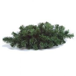 Гирлянда   конус, 45см, цвет зеленый ЛЬДИНКА 170723