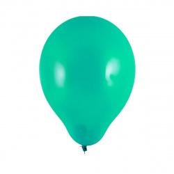 Шар воздушный 13см Пастель BELBAL 1102-0426 зеленый