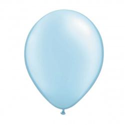 Шар воздушный 13см Пастель BELBAL 1102-0422 голубой