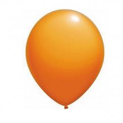 Шар воздушный 13см Пастель BELBAL 102-0417 оранжевый