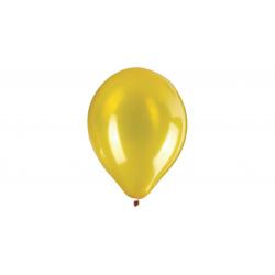 Шар воздушный 13см Металлик BELBAL 1102-0442 золото