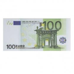 Шуточные деньги 100 евро Миленд 9-51-0005