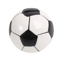 Копилка керамическая Мяч 10см 188473 КОКОС