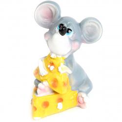 Копилка керамическая Мышь КОКОС 203526