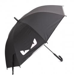 Зонт полуавтоматический полиэстер d-90см Eyes 207376 КОКОС ассорти 4 вида