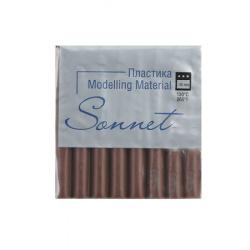 Пластика 1цв 56гр Sonnet 5964421 какао